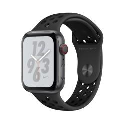 Apple - Watch Nike+ Series 4 reloj inteligente Gris OLED Móvil GPS (satélite) - MTXM2TY/A