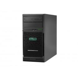 Hewlett Packard Enterprise - ProLiant ML30 Gen10 servidor 3,3 GHz Intel® Xeon® E-2124 Tower (4U) 350 W