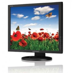 "Hannspree - Hanns.G HX193DPB LED display 48,3 cm (19"") SXGA Negro"