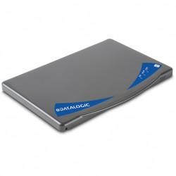 Datalogic - DLR-DK001 lector rfid USB Azul, Gris