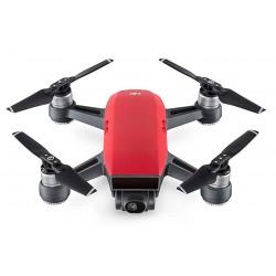 DJI - Spark Fly More Combo dron con cámara 4 rotores 12 MP 1920 x 1080 Pixeles 1480 mAh