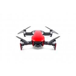 DJI - Mavic Air dron con cámara Cuadricóptero Rojo 4 rotores 12 MP 3840 x 2160 Pixeles 2375 mAh