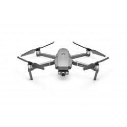 DJI - Mavic 2 Zoom dron con cámara Cuadricóptero Gris 4 rotores 12 MP 3840 x 2160 Pixeles 3850 mAh