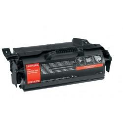 Xerox - Cartucho de tóner negro. Equivalente a Lexmark T654X11E, T654X21E. Compatible con Lexmark T654, T656