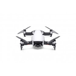 DJI - Mavic Air dron con cámara Cuadricóptero Blanco 4 rotores 12 MP 3840 x 2160 Pixeles 2375 mAh