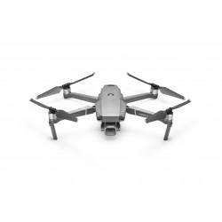DJI - Mavic 2 Pro dron con cámara Cuadricóptero Gris 4 rotores 20 MP 3840 x 2160 Pixeles 3850 mAh