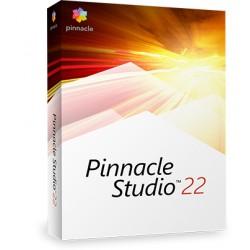 Corel - Pinnacle Studio 22