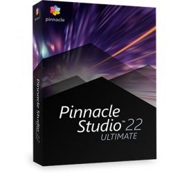 Corel - Pinnacle Studio 22 Ultimate