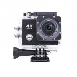 PRIXTON - DV660 cámara para deporte de acción 4K Ultra HD 8 MP Wifi