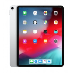 Apple - iPad Pro tablet A12X 1024 GB Plata - 22287633