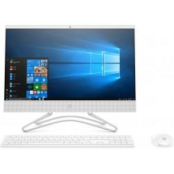 "HP - 22 -c0024ns 54,6 cm (21.5"") 1920 x 1080 Pixeles 2 GHz Intel® Celeron® Blanco PC todo en uno"