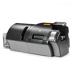 Zebra - ZXP Series 9 impresora de tarjeta plástica Color 304 x 304 DPI - 22290069