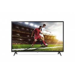 "LG - 43UU640C televisión para el sector hotelero 109,2 cm (43"") 4K Ultra HD 400 cd / m² Negro Smart TV 20 W"