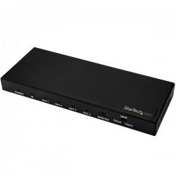 StarTech.com - Splitter HDMI de 4 Puertos - 60Hz