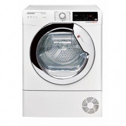 Hoover - DX H11A2TCEXM-S secadora Independiente Carga frontal Blanco 11 kg A++