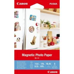 Canon - 3634C002 papel fotográfico Blanco