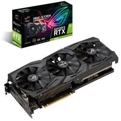 ASUS - ROG -STRIX-RTX2060-O6G-GAMING GeForce RTX 2060 6 GB GDDR6