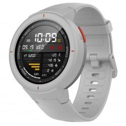 Xiaomi - Amazfit Verge reloj deportivo Blanco Pantalla táctil 360 x 360 Pixeles Bluetooth