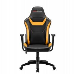 Mars Gaming - MGC218BY silla para videojuegos Silla para videojuegos universal Asiento acolchado