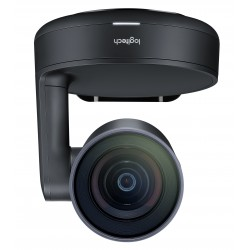 Logitech - Rally Plus sistema de video conferencia Group video conferencing system 16 personas(s) Ethernet