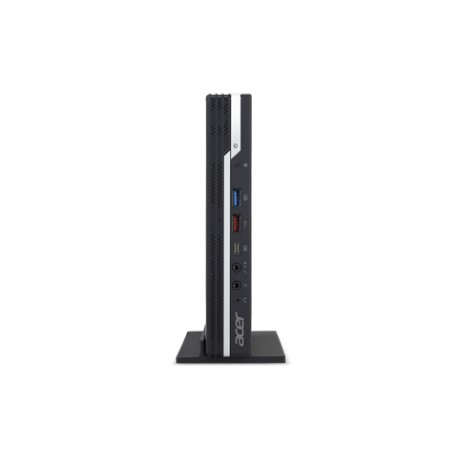 Acer - Veriton N4660G 170 GHz 8 generacin de procesadores Intel Core i5 i5-8400T Negro Mini PC