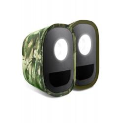 Arlo - ALA1100 Smart suspension light Negro, Blanco Wi-Fi