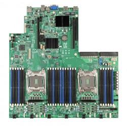 Intel - S2600WT2R placa base para servidor y estación de trabajo LGA 2011-v3 Intel® C612