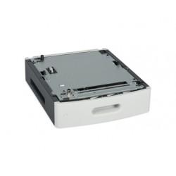 Lexmark - 40G0802 Bandeja de papel 550hojas bandeja y alimentador