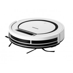 MEDION - MD 18600 aspiradora robotizada Sin bolsa Blanco 0,3 L