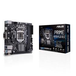 ASUS - PRIME H310I-PLUS R2.0 LGA 1151 (Zócalo H4) Intel® H310 Mini ITX