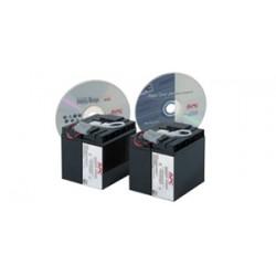 APC - Replacement Battery Cartridge 11 Sealed Lead Acid (VRLA)
