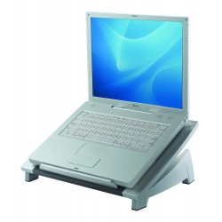 "Fellowes - 8032001 soporte para ordenador portátil 43,2 cm (17"") Negro"