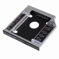 Ewent - EW7005 parte carcasa de ordenador Universal Funda de disco duro