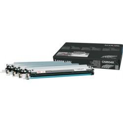 Lexmark - C52x, C53x Caja con 4 fotoconductores para los dispositivos