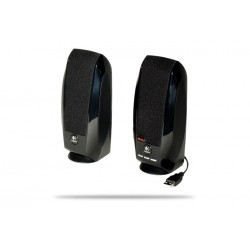 Logitech - S150 altavoz 1,2 W Negro