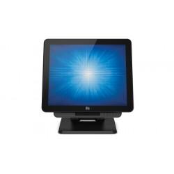 """Elo Touch Solution - E520956 sistema POS 43,2 cm (17"""") 1280 x 1024 Pixeles Pantalla táctil Todo-en-Uno Negro"""