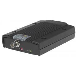 Axis - Q7411 servidor y codificador de vídeo 720 x 576 Pixeles 60 pps