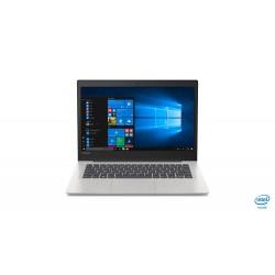 "Lenovo - IdeaPad S130 Gris Portátil 35,6 cm (14"") 1366 x 768 Pixeles Intel® Celeron® 4 GB LPDDR4-SDRAM 64 GB eMMC W"