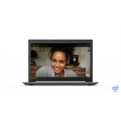 "Lenovo - IdeaPad 330 Gris, Platino Portátil 39,6 cm (15.6"") 1366 x 768 Pixeles 7ª generación de procesadores Intel® Core™ i3 8 G"