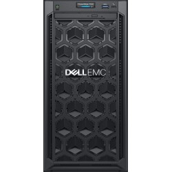 DELL - PowerEdge T140 servidor Intel® Xeon® 3,3 GHz 8 GB DDR4-SDRAM Tower 365 W