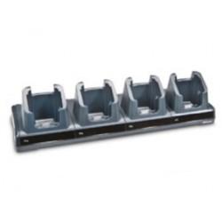 Intermec - DX4A1444400 base para portátil y replicador de puertos Negro