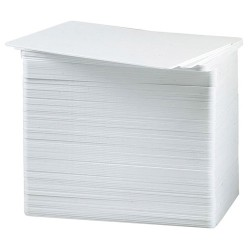 DataCard - 803094-001 tarjet de plástico en blanco