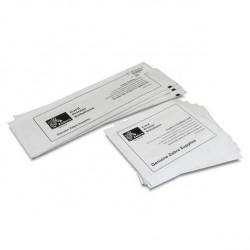 Zebra - 105999-701 limpiador de impresora Print head cleaning kit