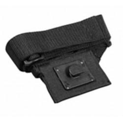 Datamax O'Neil - 750092-000 funda para dispositivo periférico Impresora portátil Negro