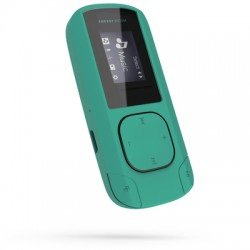 Energy Sistem - 426478 reproductor MP3/MP4 Reproductor de MP3 8 GB Verde
