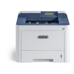 Xerox - Phaser 3330 A4 40Ppm Impresora Inalámbrica Doble Cara Ps3 Pcl5E/6 2 Bandejas Total 300 Hojas