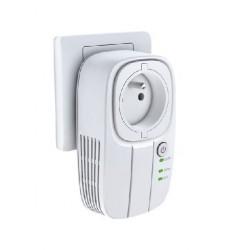 MCL - DOM-PS512 enchufe inteligente Blanco 4000 W