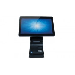 Elo Touch Solution - E353950 mueble y soporte para impresoras Negro