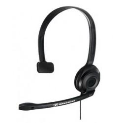 Sennheiser - PC2 Chat Auriculares Diadema Negro