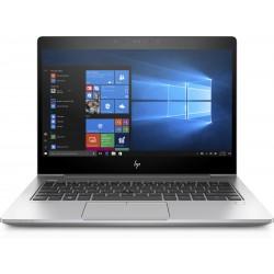 "HP - EliteBook 830 G5 + USB-C Dock G4 Plata Portátil 33,8 cm (13.3"") 1920 x 1080 Pixeles 8ª generación de procesado"